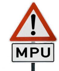 Wann muss ich zur MPU?
